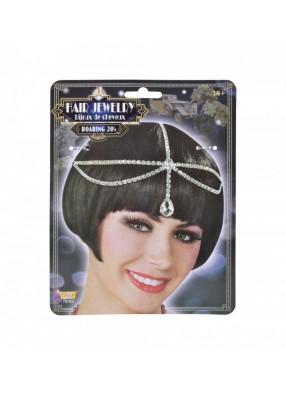 Украшение герцогини на волосы 1 фото
