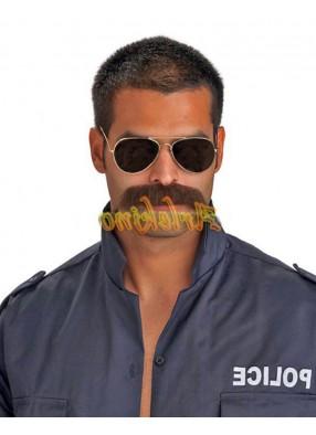 Усы полицейского
