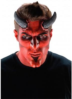 Ужасные рога дьявола