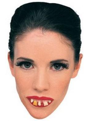 Ужасные зубы