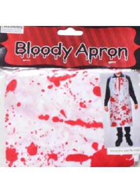 Ужасный кровавый фартук