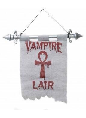 Вампирский герб