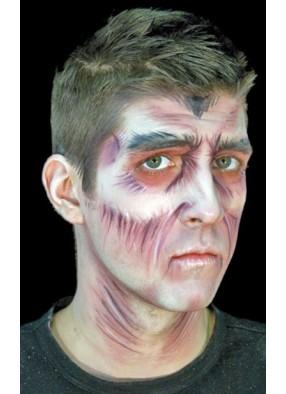 Вампирский макияж