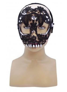 Винецианская маска на хэллоуин