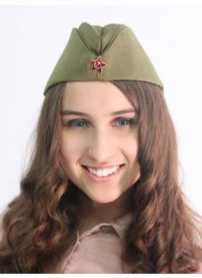 Военная пилотка