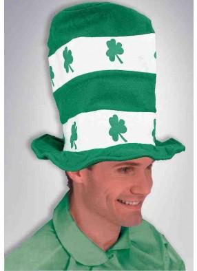Высокая шляпа лепрекона фото