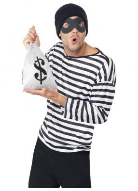 Взломщик с деньгами