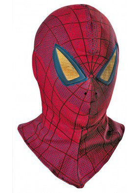 Взрослая маска Человека Паука