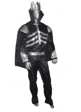 Взрослый карнавальный костюм Кощея бессмертного