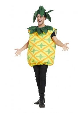 Взрослый костюм ананаса