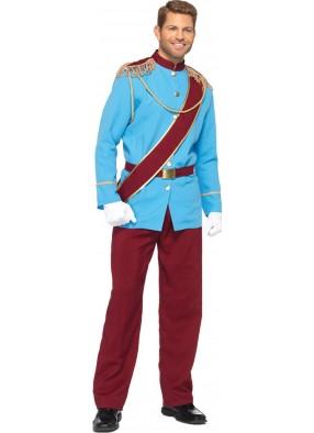 Взрослый костюм Прекрасного Принца