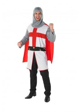 Взрослый костюм Рыцаря Крестоносца