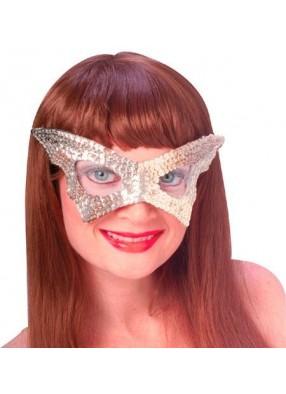 Загадочная маска фото