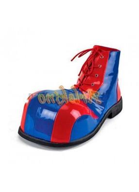 Здоровенные ботинки клоуна