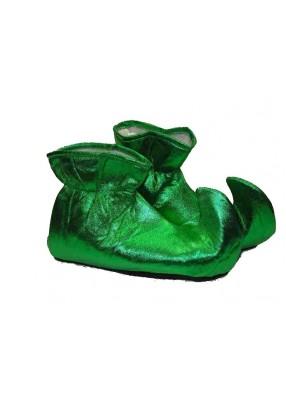 Зеленые башмаки Эльфа фото
