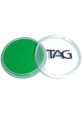 Зеленый аквагрим 32 г