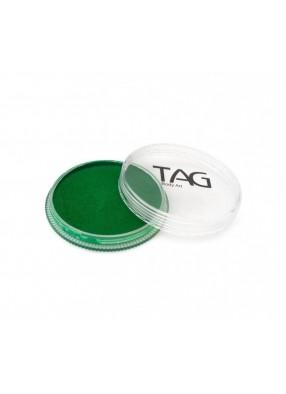 Зеленый аквагрим