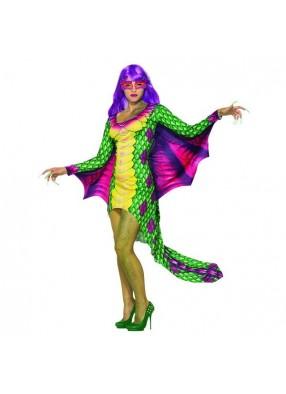 Женский костюм Дракона