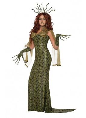 Женский костюм медузы