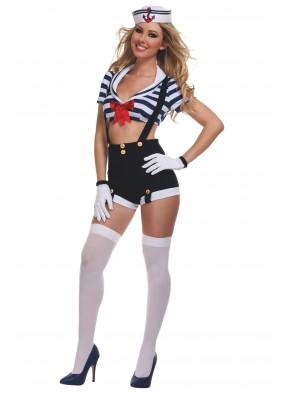 Женский костюм Морского пехотинца 1 фото