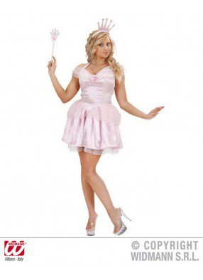 Женский костюм Розовой феи