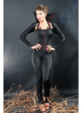 Женский костюм Злой Дракулы 1 фото
