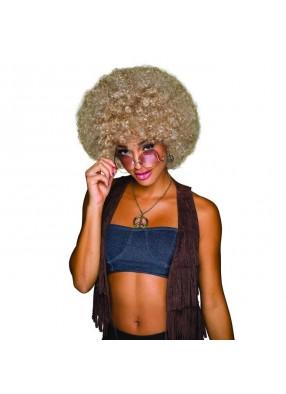 Женский парик Афро