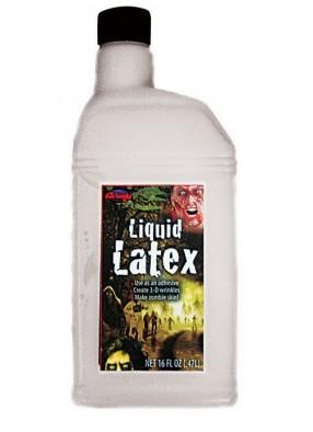 Жидкий латекс для грима