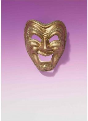 Золотая маска комедианта