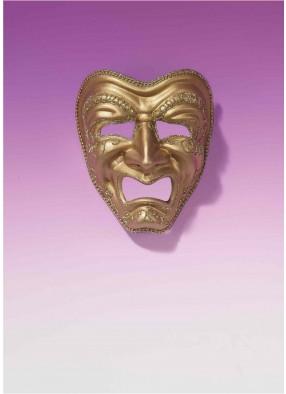 Золотая маска Трагика