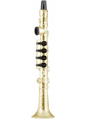 Золотой кларнет