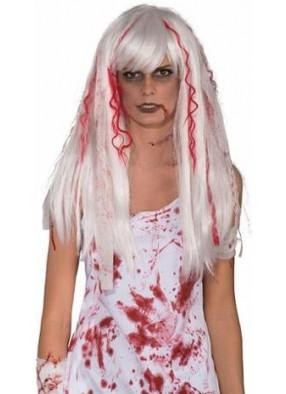 Зомби парик