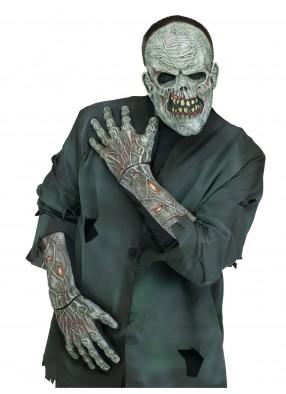 Зомби перчатки