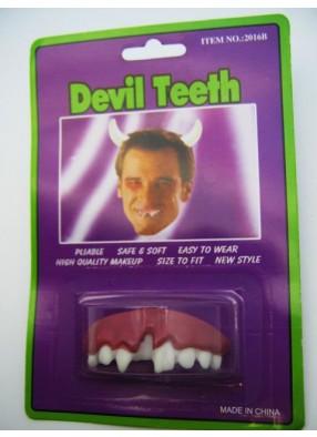 Зубы Дьявола