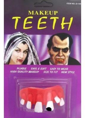 Зубы с гнилью 1 фото