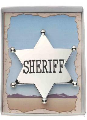Звезда Шерифа с Запада