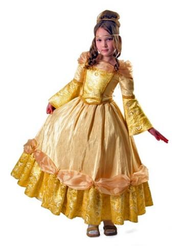 Костюм принцессы Оливии