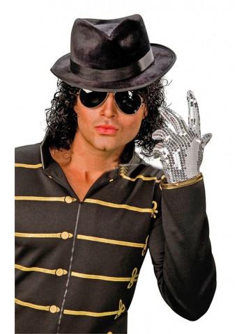 Блестящая перчатка Майкла Джексона