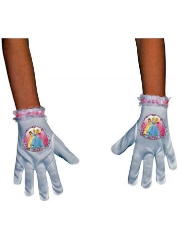 Детские перчатки для принцессы