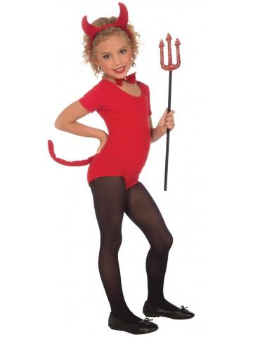 Детский костюм Чертенок