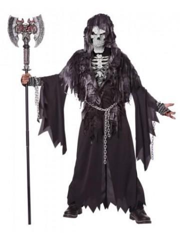 Детский костюм вестника смерти