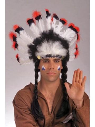 Головной убор Американского Индейца