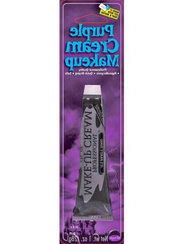 Грим для макияжа фиолетовый