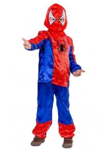 Карнавальный костюм человека паука