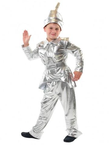 Карнавальный костюм Железного дровосека