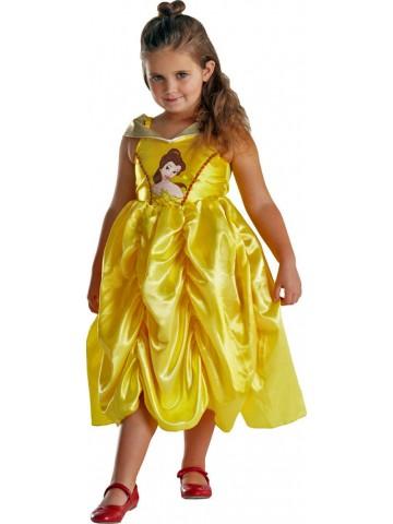Классическое детское платье золушки