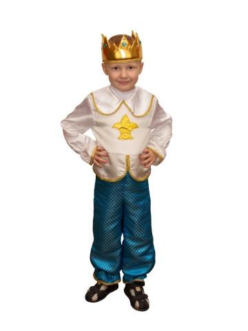 Костюм короля эдварда для мальчика