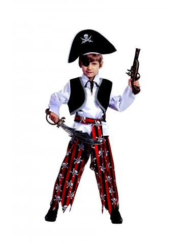 Костюм пирата для мальчика фото