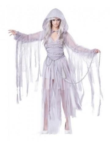 Костюм прекрасного призрака женский