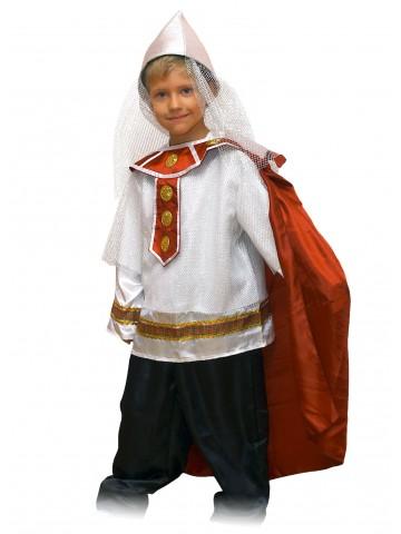 Костюм Русского богатыря